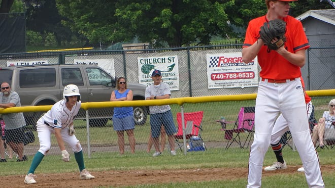Baseball Is Back As Local Ohio Bison 16u Builds Better Bond