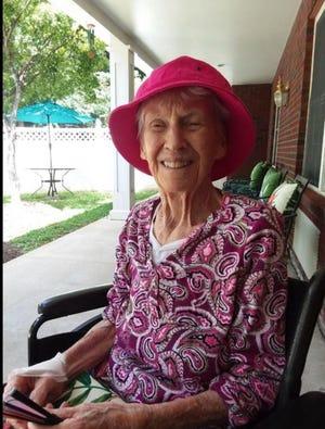 Lois McDonald, a former Livonia Stevenson swim coach, died April 17.