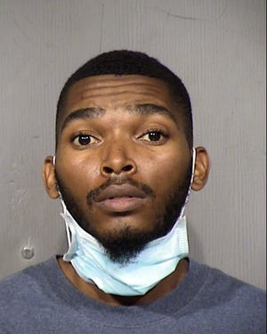 Phoenix police arrested Brandon Fields, 26, on June 4, 2020 on charges of second-degree murder and aggravated assault with a deadly weapon.