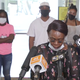 Dion Johnson's mother speaks at press conference