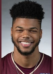 Kyree Generett is a rising junior basketball player and secondary education major at Kutztown University.
