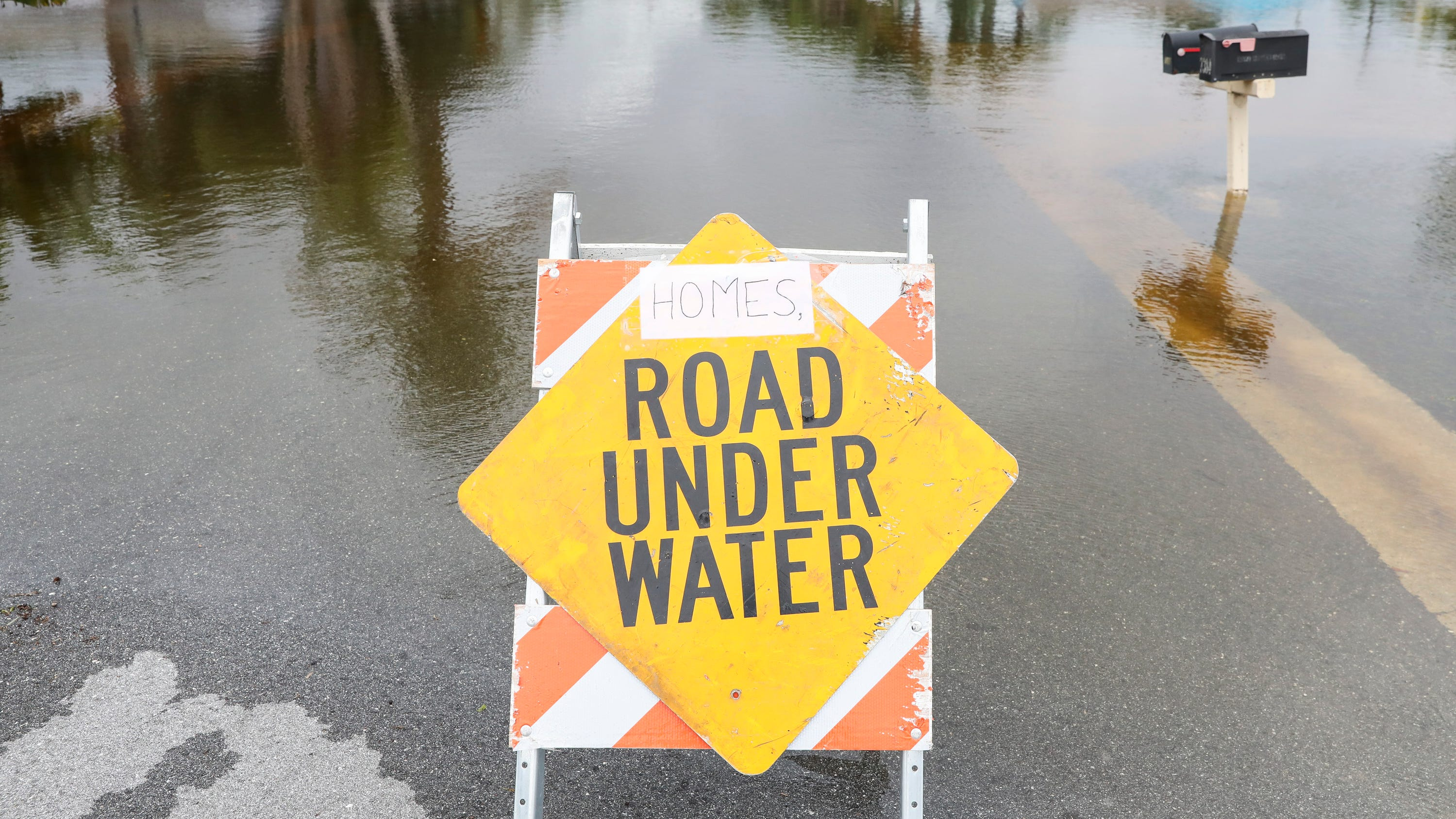 Martin County prepares for rising sea levels