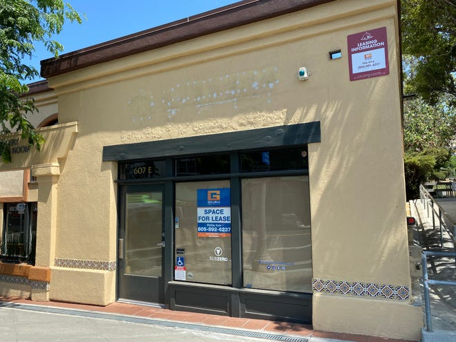 Sub Zero Nitrogen Ice Cream in downtown Ventura permanently closed its doors during the coronavirus pandemic.