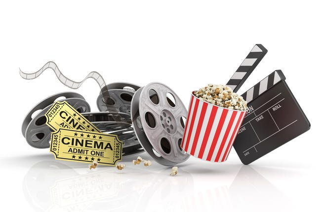 Candela Roofingwill sponsormovies every Wednesday through the end of July at Cinemark, 4425 Sherwood Way, with goodie bagsincluded.