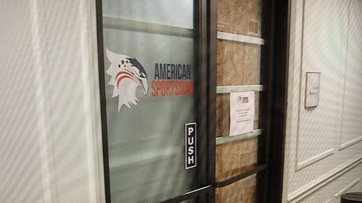 Five stole 35 firearms from Stanton gun store, authorities say