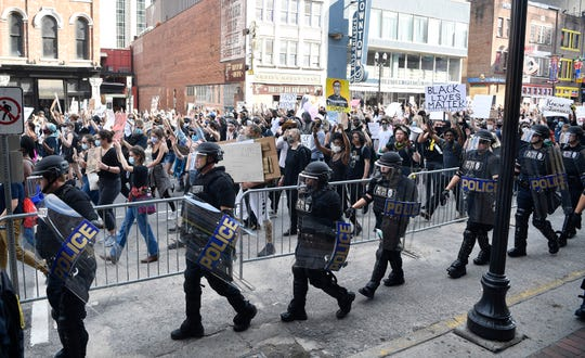 Fraternal Order of Police: Justice will be served