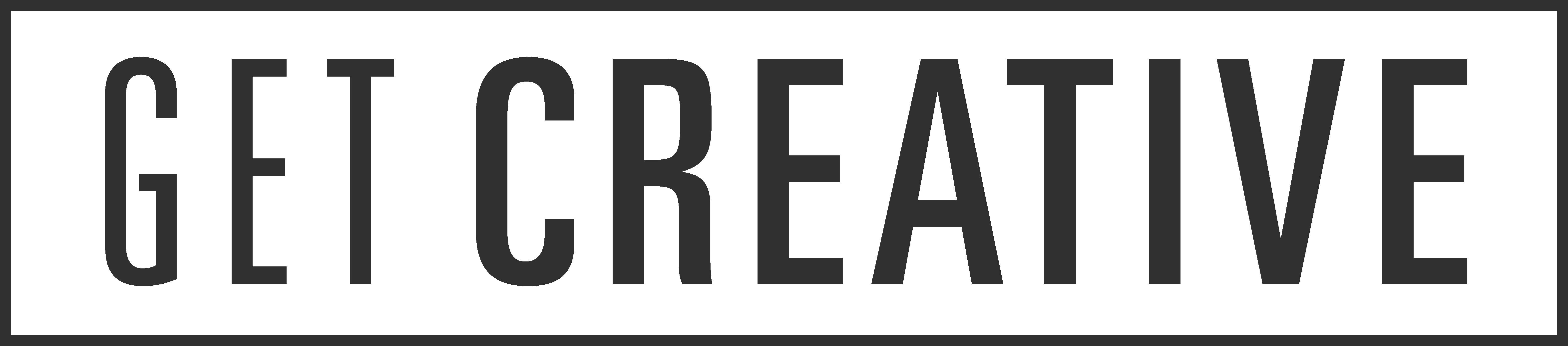 GET Creative Logo