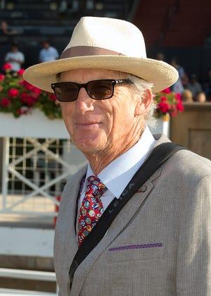 Trainer John Shirreffs has a solid Kentucky Derby contender in Santa Anita Derby winner Honor A.P.