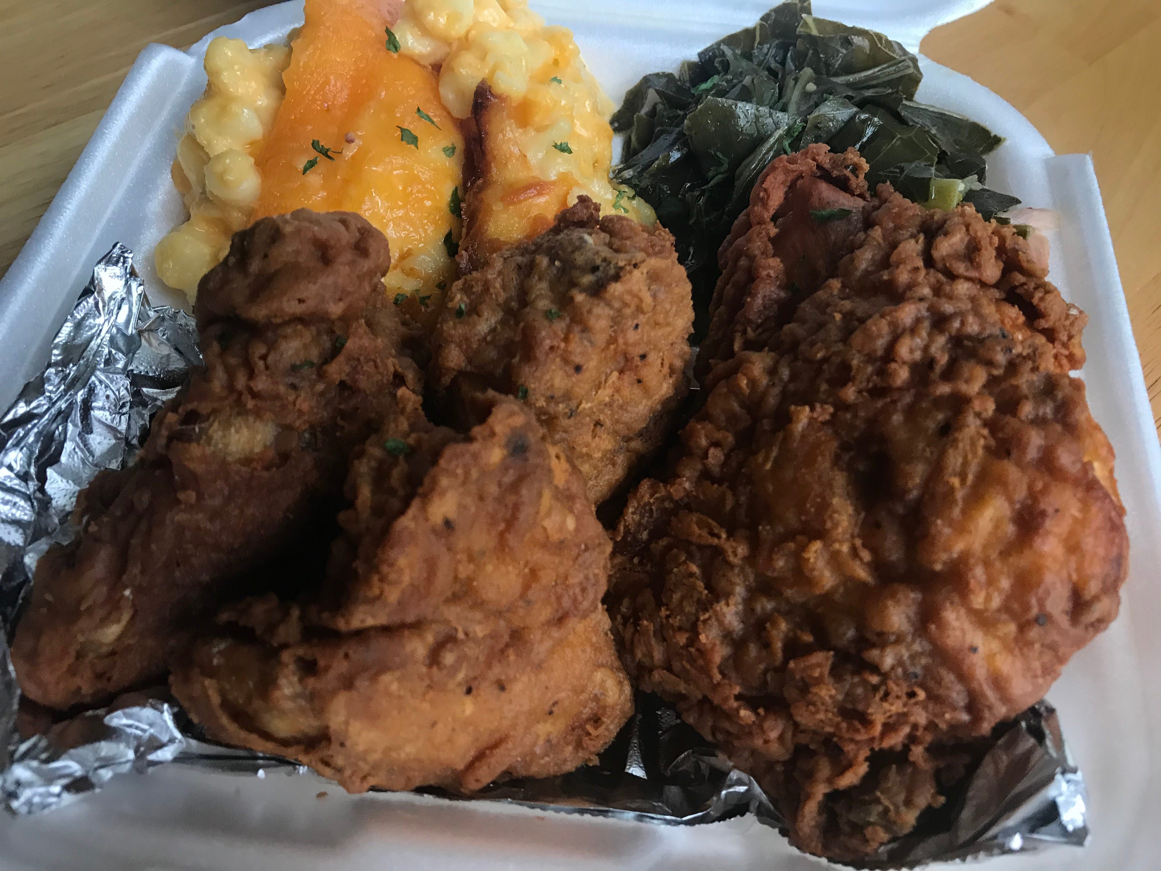 Here S Where To Find Best Soul Food Restaurants On Treasure Coast