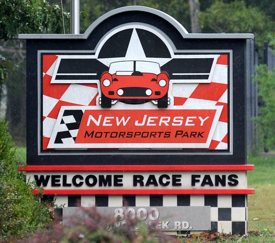 New Jersey Motorsports Park will host its first Inspira Health Motor(less) Night of the season on June 18.