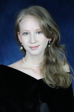 Savannah Parker