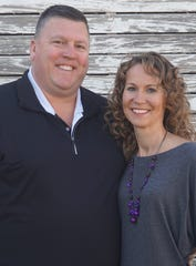 Kevin and Tonya Kimmel Submitted
