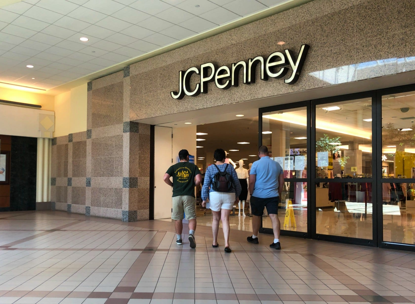 What stores are open Fourth of July? J.C. Penney, Macy's, Target, Kohl's and Walmart are but Costco is closed