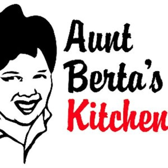 Aunt Berta's Kitchen has locations in Lindenwold and Haddon Township.