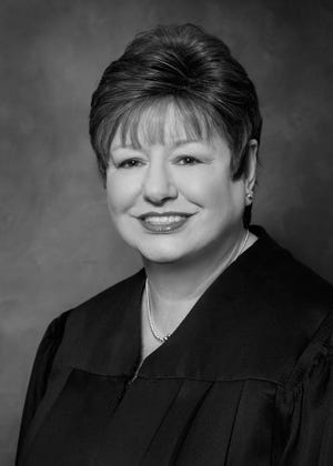 Michigan Federal Judge Marianne O. Battani. (U.S. District Court, Special to the Free Press)