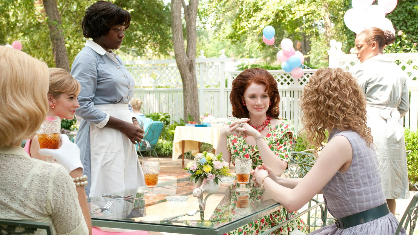The Help' tops Netflix during protests, and Twitter is shaking its ...