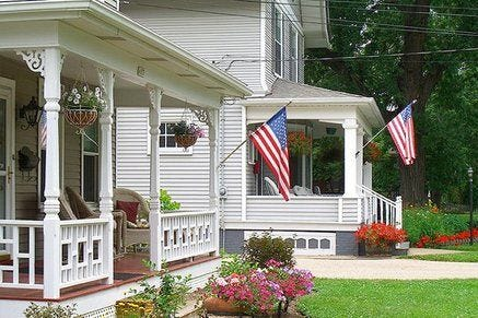 Fond du Lac County Sheriff's Office is investigating rash of American flag thefts that occurred in Campbellsport and the town of Empire.
