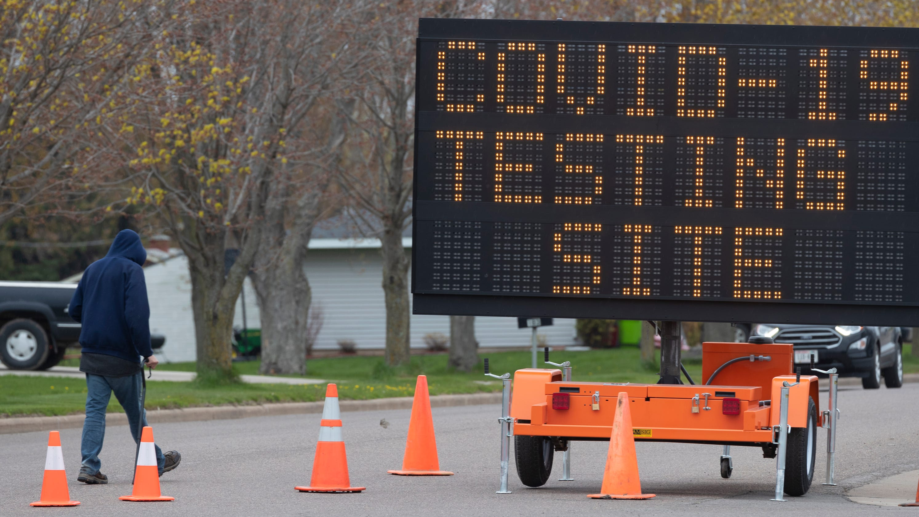 Where can you get tested for coronavirus in Milwaukee?