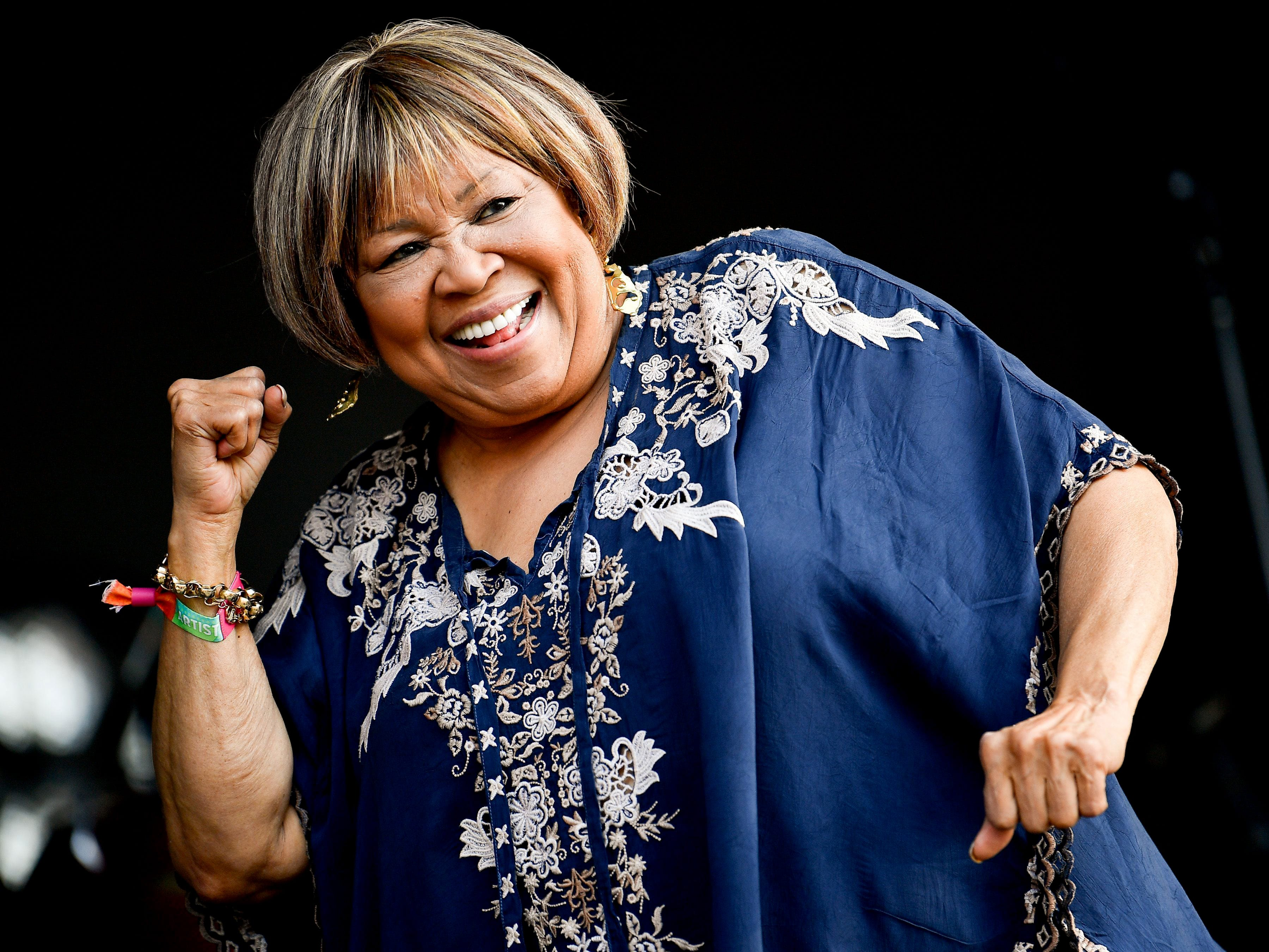 Thriving Roots: 4 can t miss events, from Linda Ronstadt to Mavis Staples and Judd Apatow