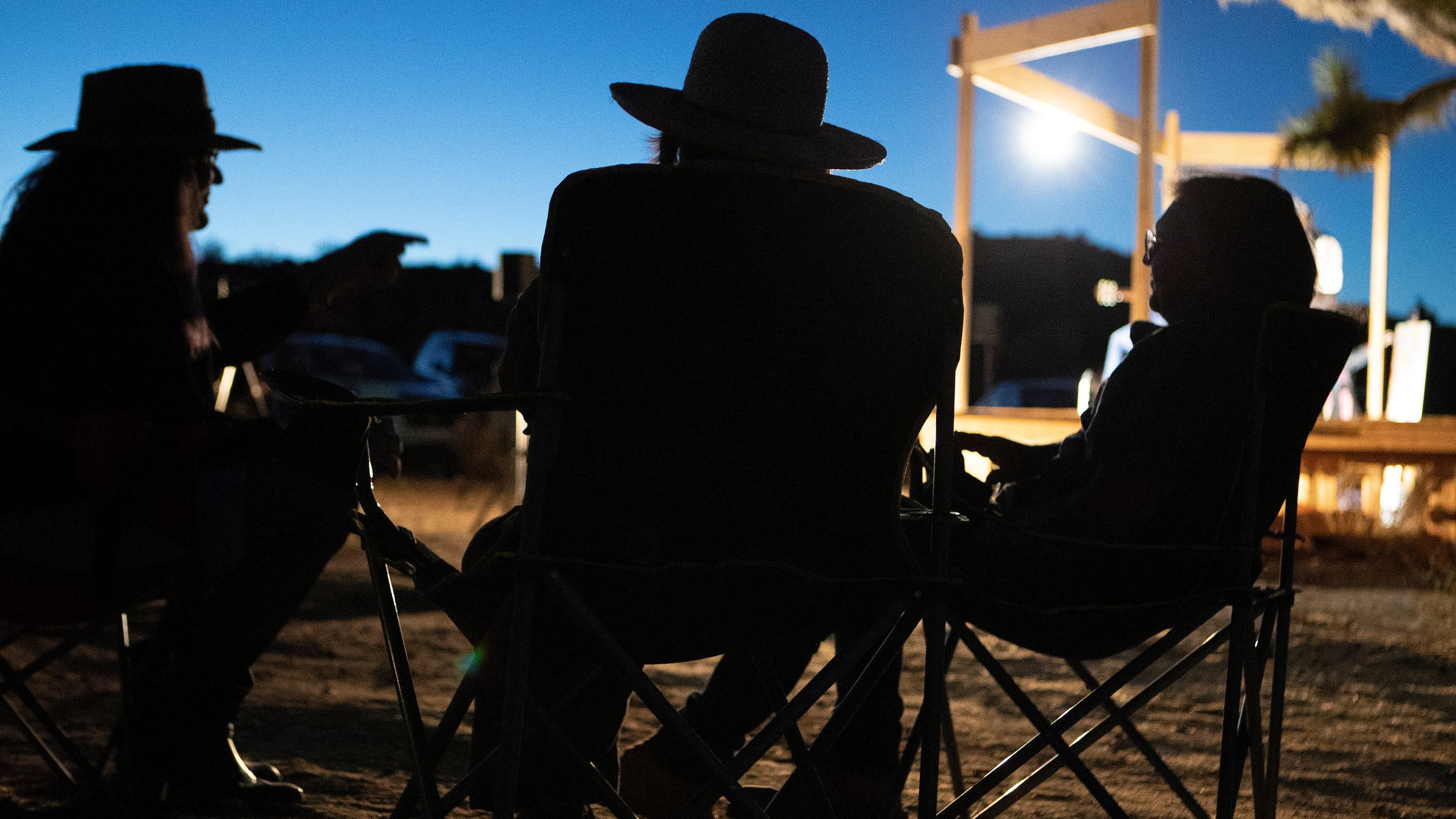 California Desert Drive Ins Look To Fill Entertainment Void Amid Coronavirus