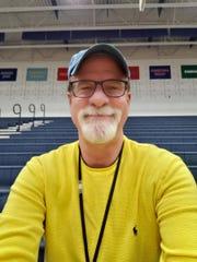 Mike Ebersole