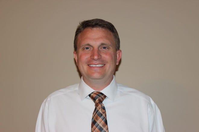 Scott D'Orazio