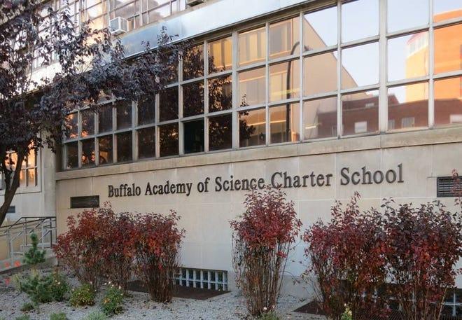 Buffalo Academy of Science Charter School