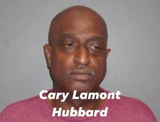 Cary Lamont Hubbard