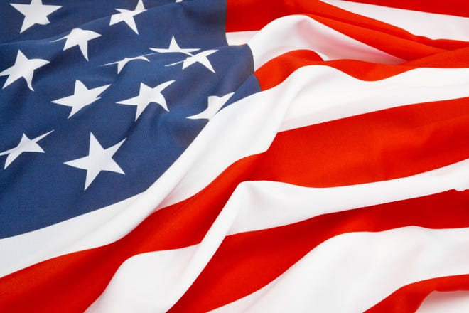 A flag retirement will be held in Salem County to properly dispose of U.S. flags in poor condition.