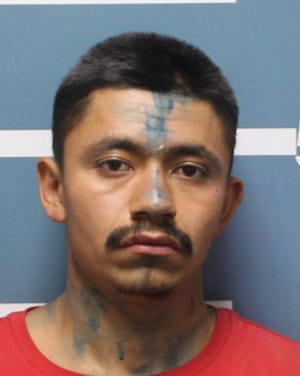 Anthony Angel Rocha, 25