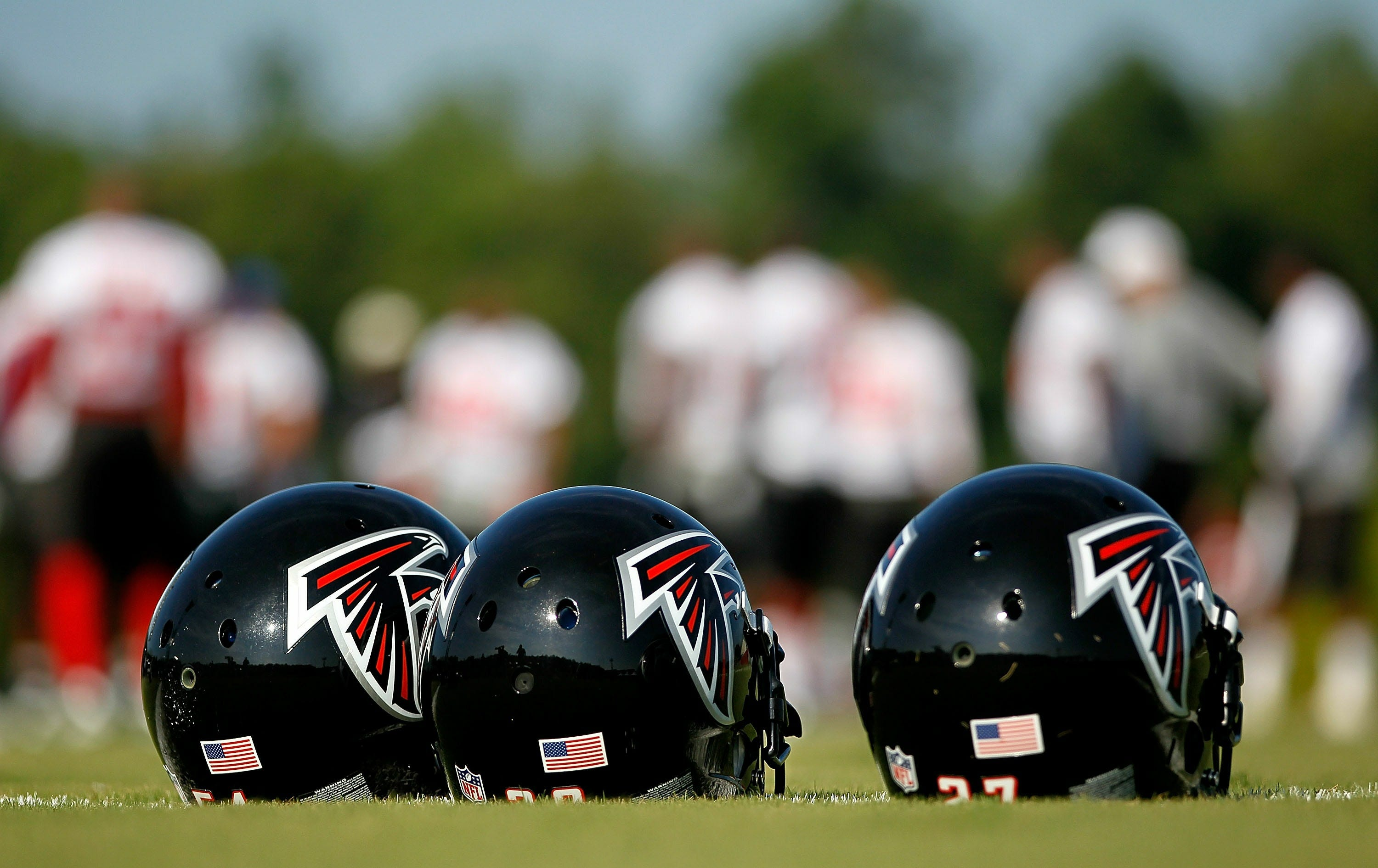 Falcons shutting down facility due to positive COVID-19 tests, per report