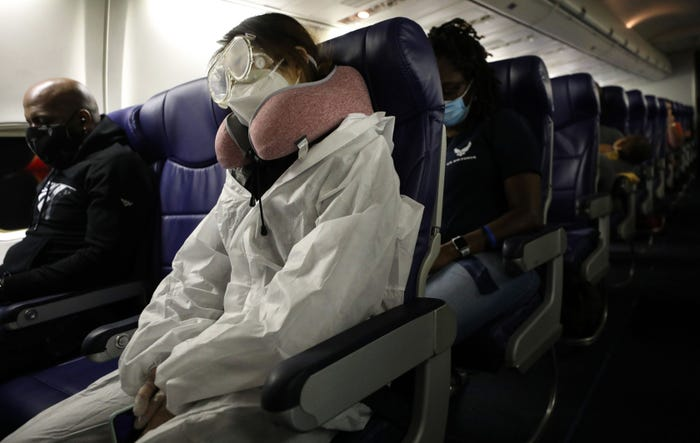 Airlines got coronavirus aid, so why are they stingy on flight refunds and safety?