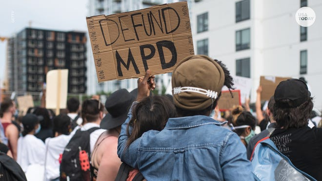 Last summer, a veto-proof majority of the Minneapolis City Council committed to dismantling its police department after the death of George Floyd.
