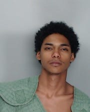 Jonathan Greenwood, 20, was arrested on Monday, June 8. He faces a charge of murder.