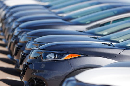 """Economic uncertainty could lead to a long recovery for the automotive sector and a """"topsy turvy"""" year in sales, analysts with Cox Automotive Inc. say."""