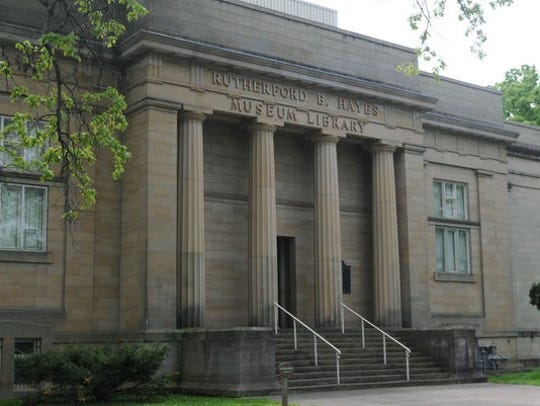 The Rutherord B. Hayes President Library and Museums.