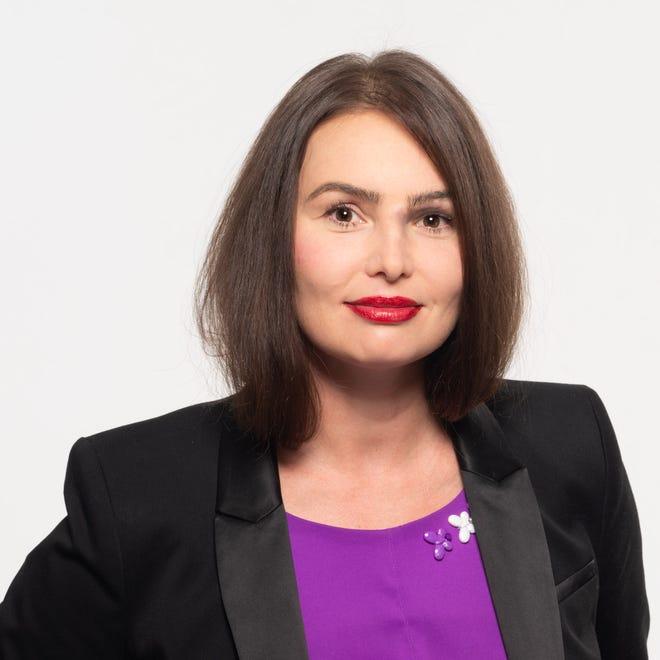 Galina Nicoll