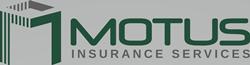 Motus Insurance Logo