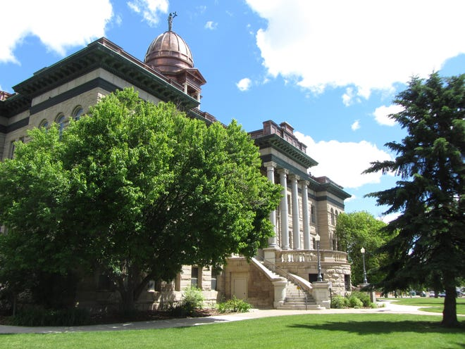 The Cascade County Courthouse should be hosting its first major jury trials since the COVID-19 outbreak starting June 12.