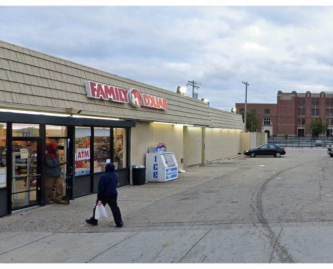 Family Dollar, 930 N. 27th St., Milwaukee