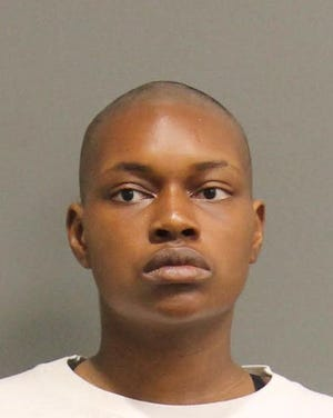 Trynity Meadows, 18, was charged with criminal homicide after police say she fatally shot her father at their home on Monday, June 8, 2020.