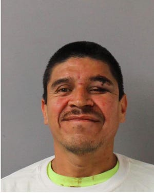 The Davidson County Sheriff's Office says that while working at a church in Goodlettsville, Tenn., inmate Adam Lozano fled on Monday, June 8, 2020 and has not been located.