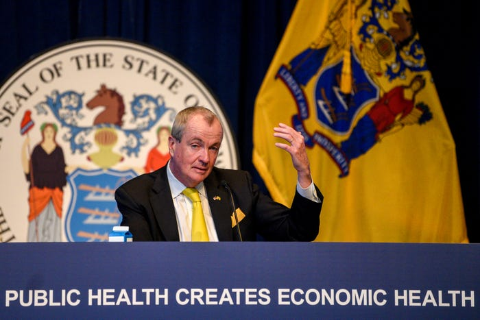 New Jersey says 1,854 additional residents likely died of coronavirus after review of death records