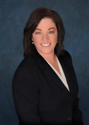 Jennifer Montgomery has announced her resignation as president and CEO of McLaren Port Huron.
