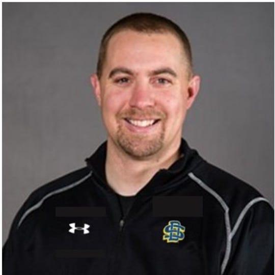 Rob Erickson is SDSU's new cornerbacks coach and special teams coordinator