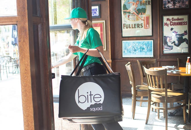 Bite Squad is now service 450 area restaurants and is adding breakfast delivery.