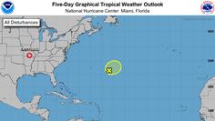 Tropics June 9, 2020