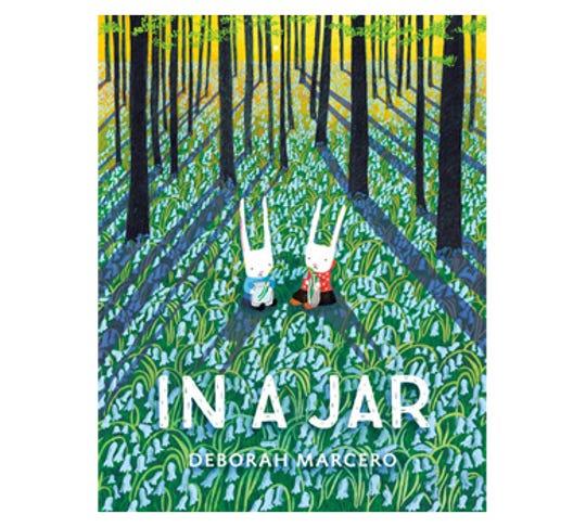 """""""In a Jar"""" by Deborah Marcero"""