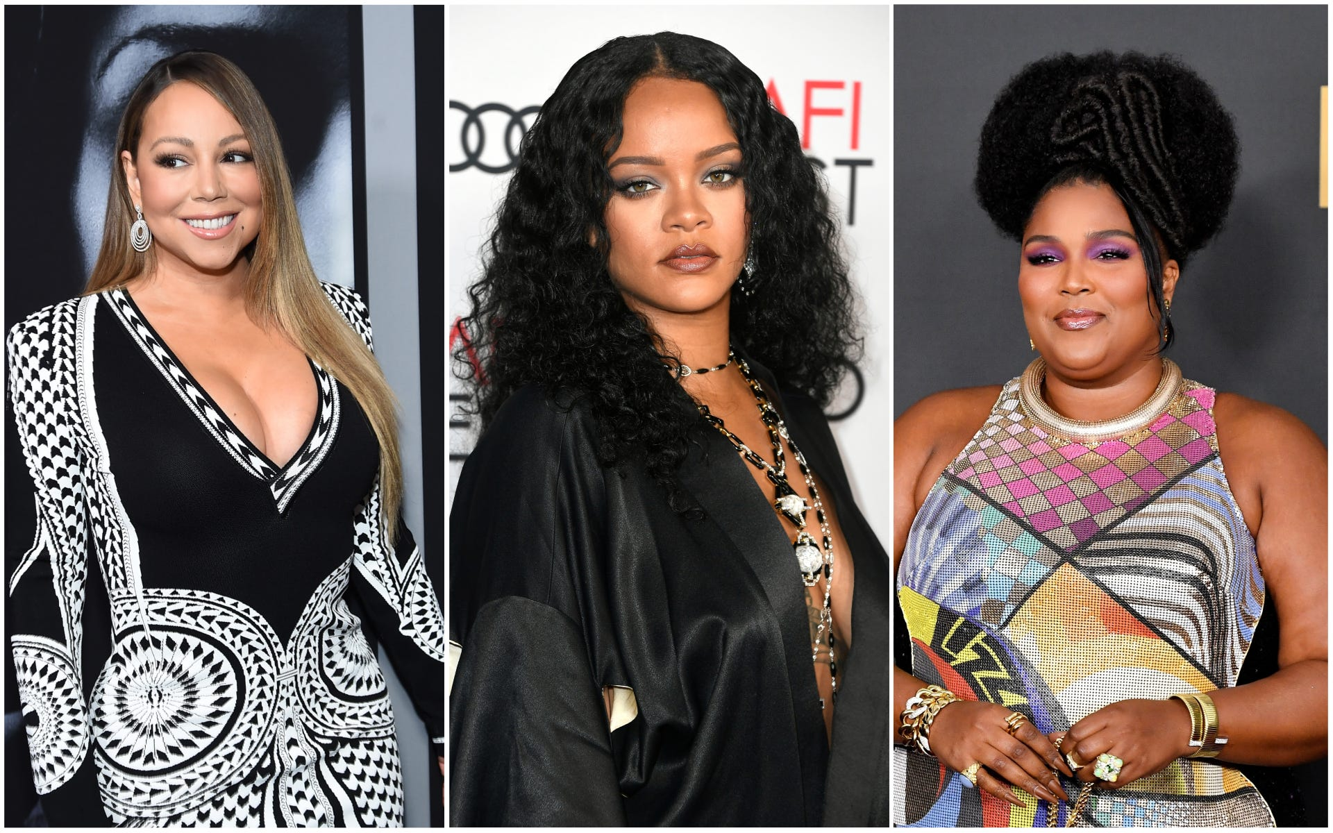 50-A is repealed: Rihanna, Lizzo, hundreds of entertainers called for police reform