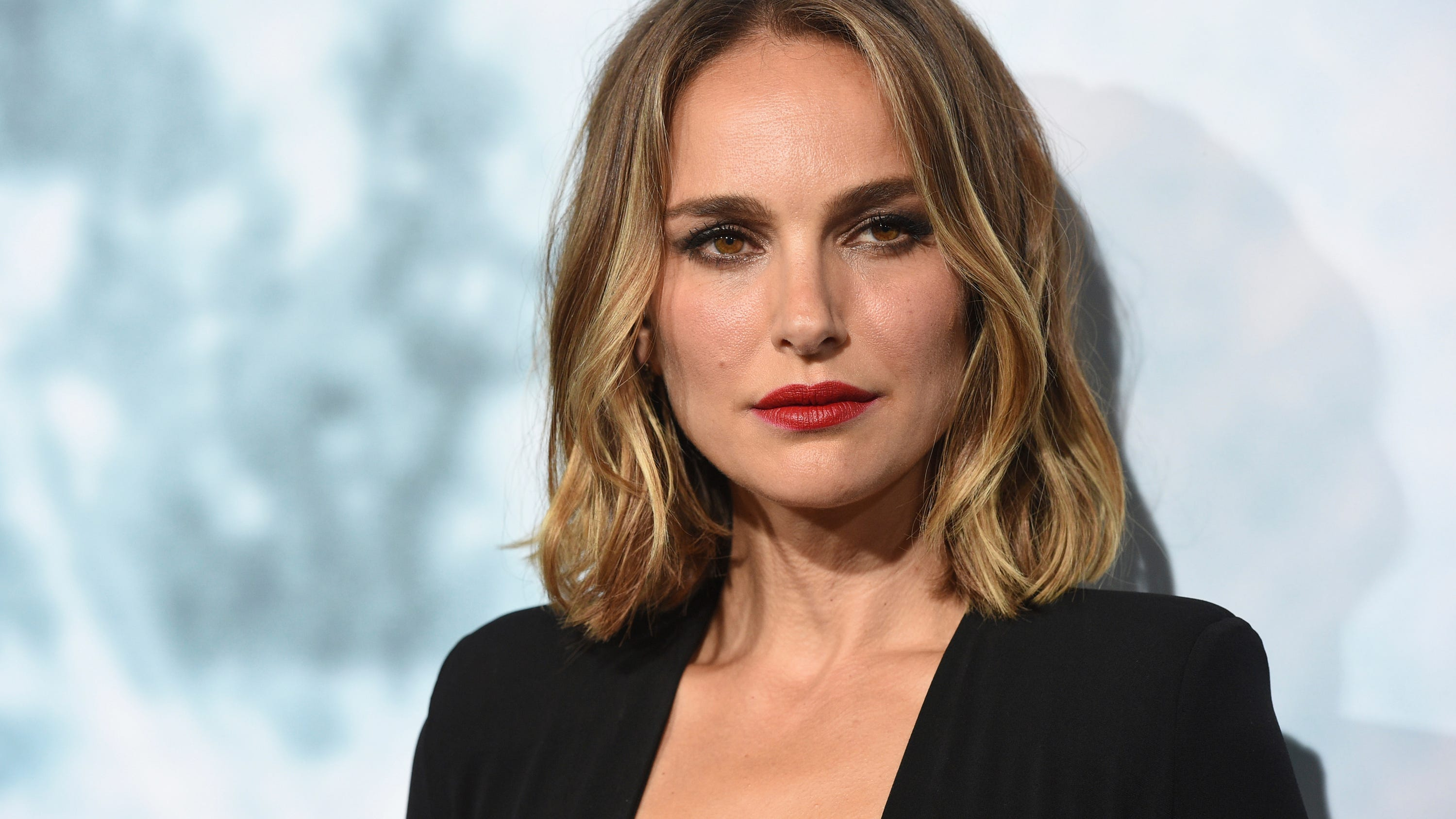 Natalie Portman calls out 'white privilege,' supports defunding police